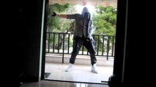 Real Extreme Dubstep Dance 2013