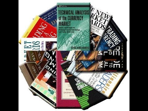 Top forex trading books