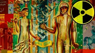 Uderzeniowe Testy Telefonu W Zamkniętej, Radioaktywnej I Martwej Zonie Prypiać - Czarnobyl Vlog #14