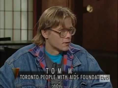 Studio 2 Featuring Tom Miller World AIDS Day 1994