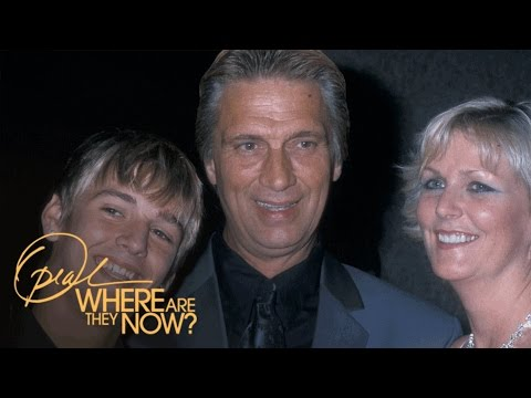The Moment Aaron Carter Learned His Parents Were Getting Divorced | Where Are They Now | OWN