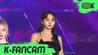 [K-Fancam] 트와이스 쯔위 직캠 'Fancy' (TWICE TZUYU Fancam) l @MusicBank 191004