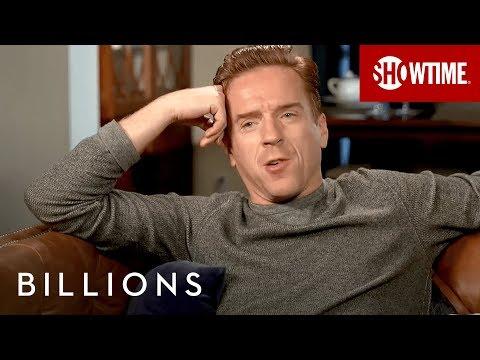 Billions Season 2 (2017) | The Cast Talks About the New Season | Damian Lewis & Paul Giamatti Series