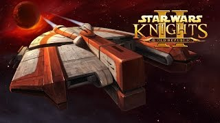 KOTOR 2 - Official Update After 10 Years!! (Modding Support and More)
