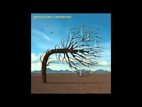 Biffy Clyro-Trumpet Or Tap (CD VERSION)
