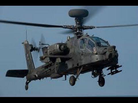 Resultado de imagen para Boeing AH -64E Apache Guardian