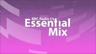 Paul Oakenfold - Radio 1 Essential Mix, The Goa Mix (18.12.1994)