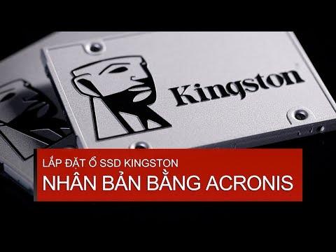 Báo Thanh Niên: Kingston muốn quay lại thị trường Việt Nam