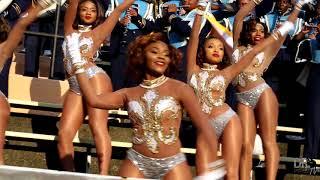 Neck- Southern University Human Jukebox & Fabulous Dancing Dolls (2017)