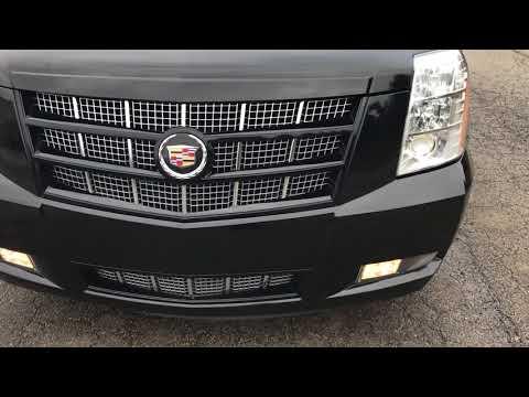 2014 Cadillac Escalade Premium AWD For Sale
