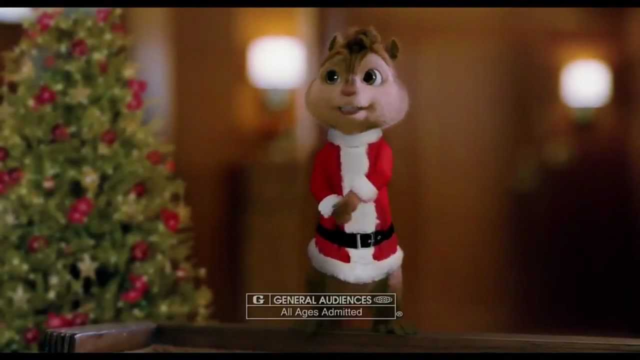 Alvin And The Chipmunks 3 Chipwrecked Christmas Trailer Released 12 9 11 Youtube