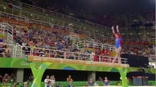 Seda Tutkhalyan 2016 Olympics QF BB