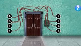 100 Doors 2017 level 31  walkthrough