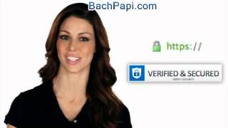 BachPapi.com  Website Security SSL Certifactes for your Website