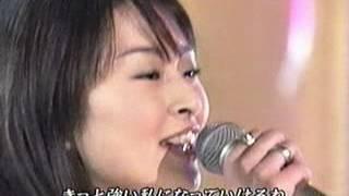 hiro(島袋寛子) Bright Daylight LIVE.