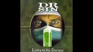 Dr. Sin - Dear Doctor (Cover)