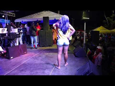 Caribbean Winter Music Fest 2017