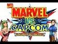 Marvel vs. Capcom: Femme Fatale Team (Chun-Li & Morrigan) Playthrough (Mod Colors)