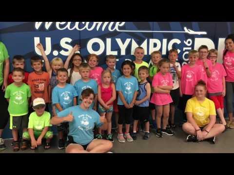 2016 Indiana Sports Corp Community Impact