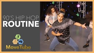 90's Hip Hop Routine with Lisa Marie