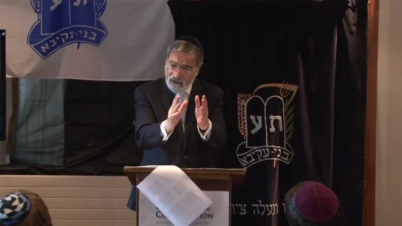 Devarim 5771 - Covenant & Conversation - Thoughts on the weekly parsha from Chief Rabbi Lord Sacks