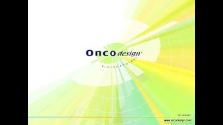 WEBINAR ONCODESIGN: Integrating pharmacology and imaging  in preclinical oncology drug development