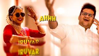 Andru Vanthathum Dance Video ft   Sharanya/Raghav   Catch