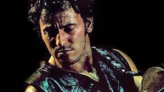 Bruce Springsteen - SATAN