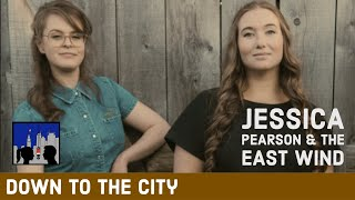 Jessica Pearson and the East Wind Interview