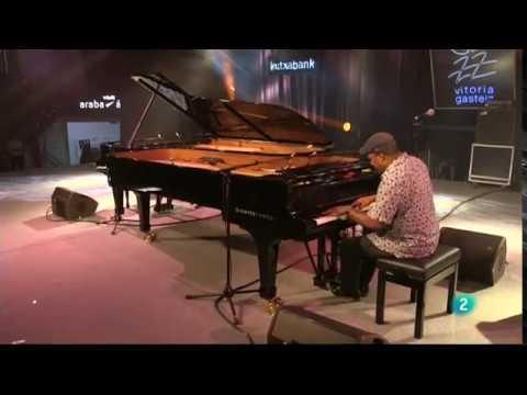 Eric Reed , Vitoria Jazz Festival 2017