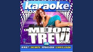 Ella Que Nunca Fue (Karaoke Version)