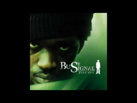 Busy Signal - Step Out (full album)