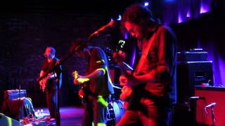 Band of Changes - Hippie Dream - Brooklyn, NY - 12/01/2012
