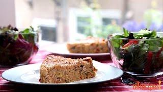 Paleo Recipes - How To Make Paleo Spaghetti Pie