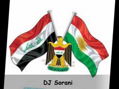 Mohamed Salem ft DJ Sorani - Bala Bala Remix