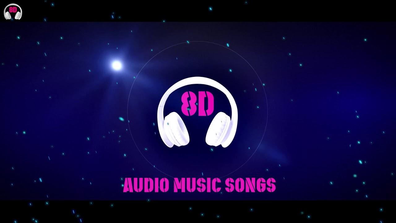 Ed Sheeran Happier 8d Audio Music Song Youtube