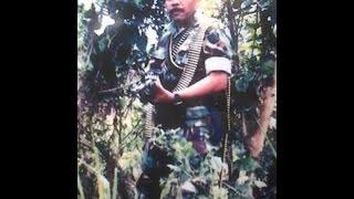 HUT  70 tahun Fakta Tatang Koswara Sniper terbaik Dunia