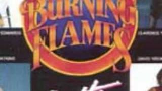 1996 Burning Flames - Boxer Shorts