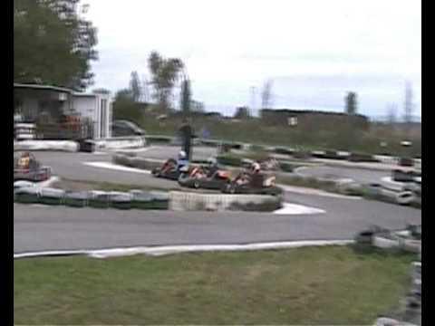 Noiron sous gevrey karting youtube for Noiron sous gevrey