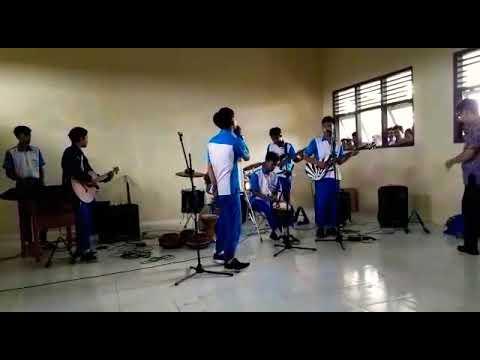 Jmbie Juan Hanya Mimpi Cover (SMK BINA NUSA SLAWI Tahun 2017-2018)