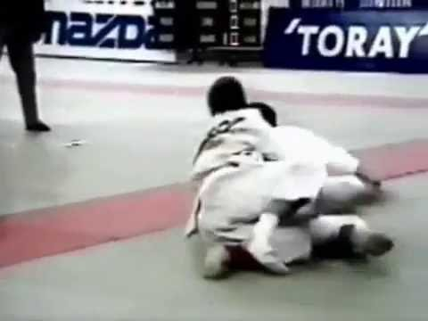The Best Olympic Athletes in Judo