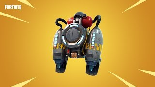 JETPACK | NEW LIMITED TIME ITEM thumbnail