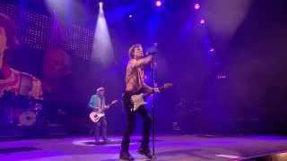 Rolling Stones live HD at glastonbury Miss you 2013