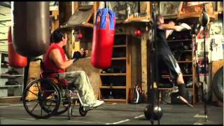 CIRCLE OF PAIN Official Trailer (2010) - Kimbo Slice, Heath Herring, Roger Huerta