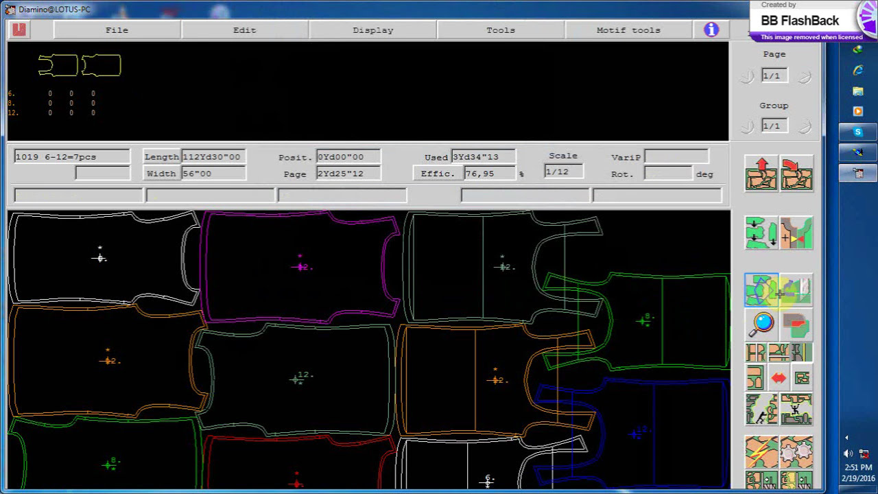 Garment Pattern Making Software for Your Clothing Business