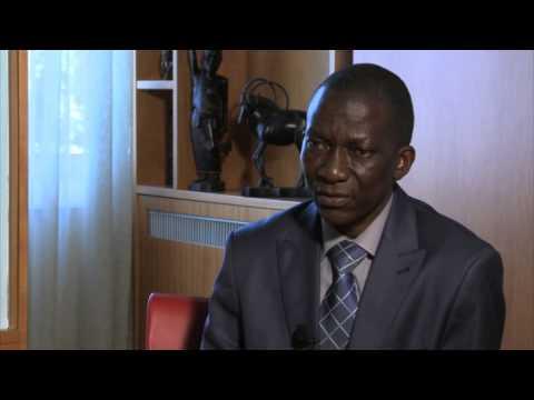 H.E. Ouro Koura Agadazi (Togo) (in French)