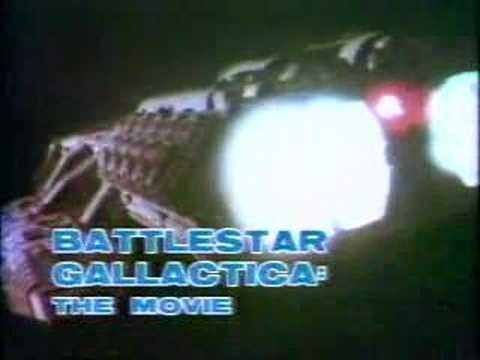 "KTXL Big Movie Open: ""Battlestar Galactica"" - 1981"
