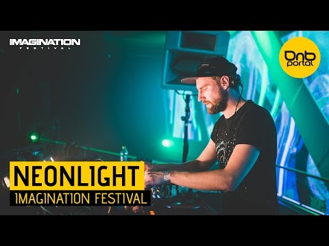 Neonlight - Imagination Festival 2016 [DnBPortal.com]