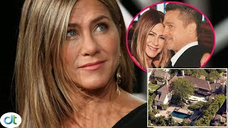 Jennifer Aniston and Brad Pitt answered the fans: 'We are still very good, here'