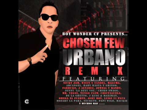 Ñengo Flow Ft.  ChiKo Swagg - Donde...